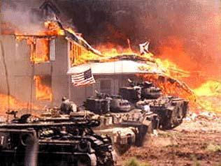 Freedomfighters For America Waco Ruby Ridge Gov T